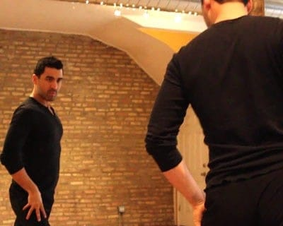 5 tips to improve your dancing