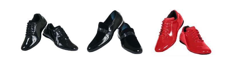 Jose Botta Dance Shoes for men