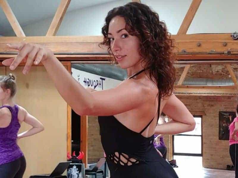 Michelle Zamora